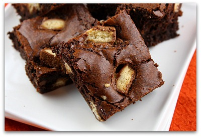 Twix-Bar-Brownies