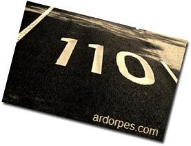 110km-h